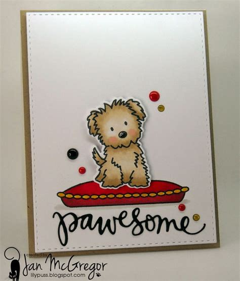 dogs cards 1000 images about cards avery simon says elephant on sweet