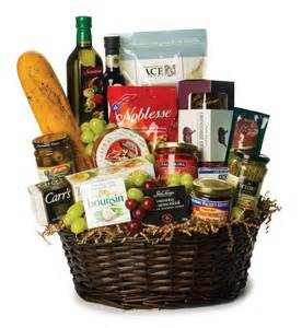 gift baskets reserve thrifty foods