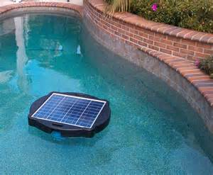 schwimmbad solar solar products for your solar powered pool