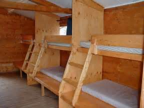 cabin bunk bed plans pdf woodworking