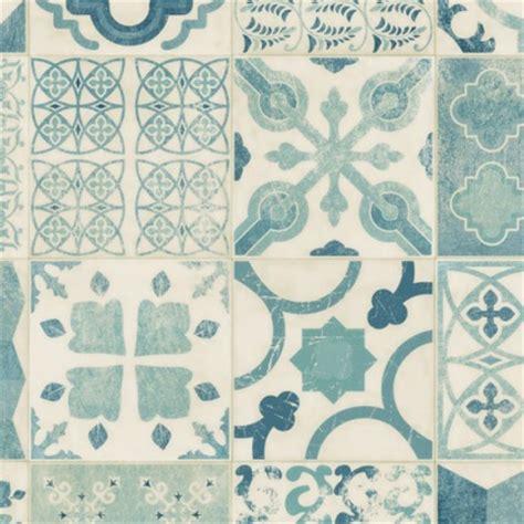 vinyl imitation carreaux de ciment 15 sol pvc lino imitation carreaux de ciment bleu larg 4m