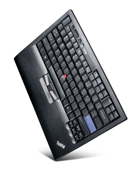Keyboard Exsternal the keyboard you helped design lenovo
