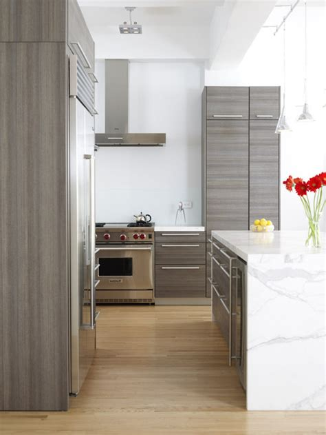 modern gray kitchen cabinets grey stained cabinets