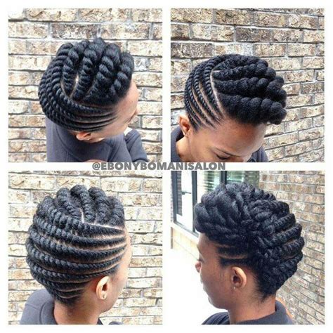 i want to see nigerians new braids hair flat twist braids styles to rock this year lifestyle nigeria