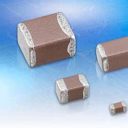 ceramic capacitor automotive tti europe high performance automotive multilayer ceramic chip capacitors electropages