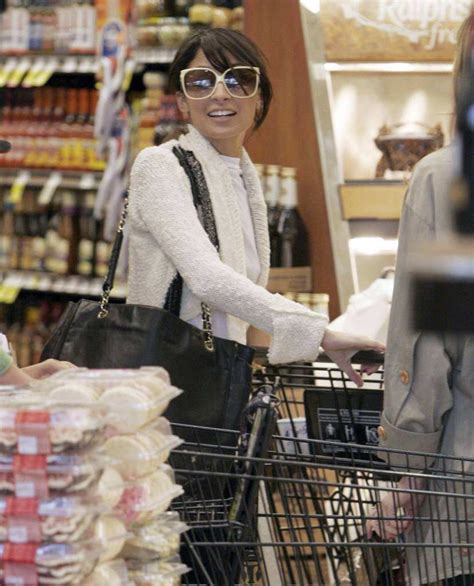 She Said It Haute Gossip 20 by Haute Gossip Stocks Up On Real Food