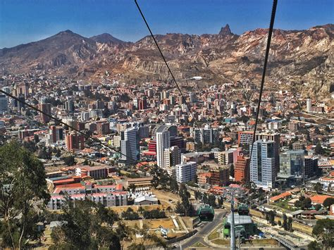 La Search Image Of La Paz 187 Travel