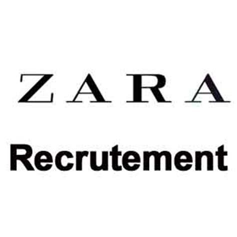 zara siege recrutement zara recrutement espace recrutement