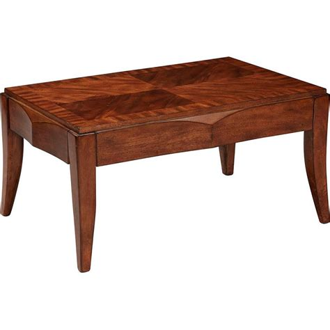 broyhill 4503 011 frequency rectangular cocktail table