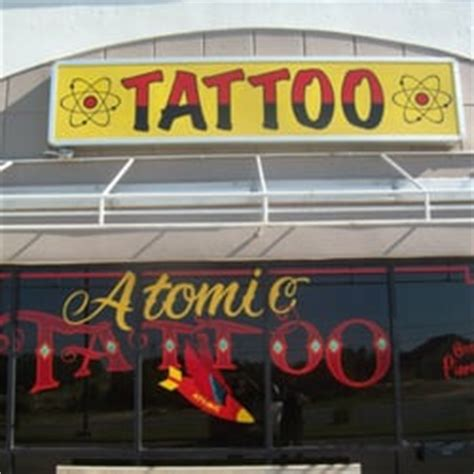 atomic tattoo columbus ga removal warner robins ga