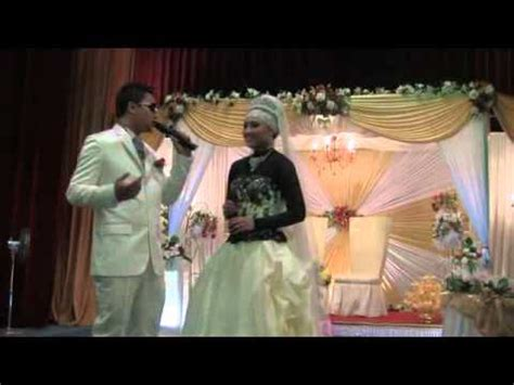 Wedding Intro Songs by Dirimu Satu Ungu Singapore Wedding Song Intro