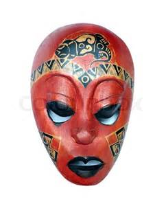 traditional african masks designs