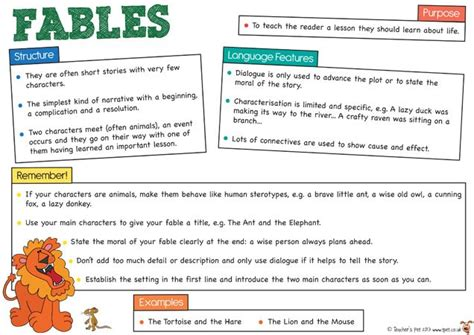 difference between biography and autobiography ks2 the 25 best exles of fables ideas on pinterest