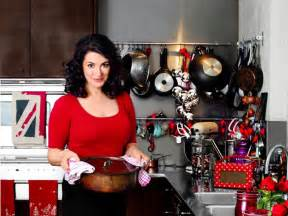 Italian Kitchen Canisters star kitchen nigella lawson food network