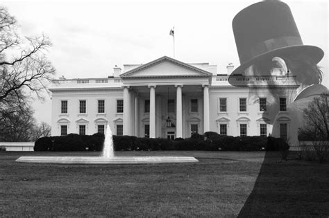 lincoln s ghost spotted in white house or maybe not abraham lincoln haunts the halls of the white house the