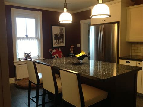 Granite Countertops Barrie by Kitchen Renovation Cabinets And Custom Kitchen By