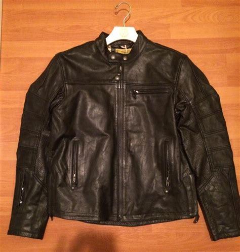 design jacket models roland sands design ronin leather jacket medium brand