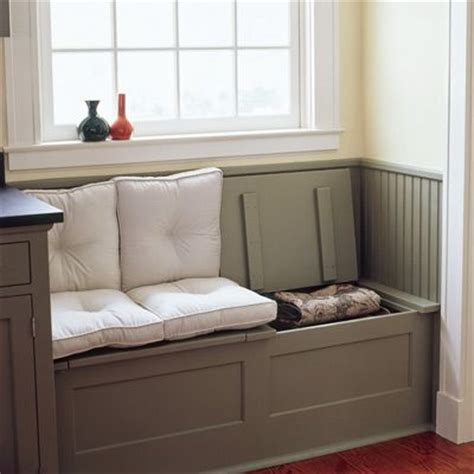 Window Bench With Storage All About Window Seats Window Seats Storage And Benches