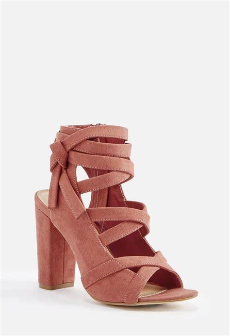 Davina Sandal davina heeled sandal shoes in rosette get great deals at