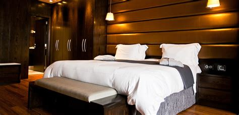 15 Most Expensive Hotel Rooms In Nigeria