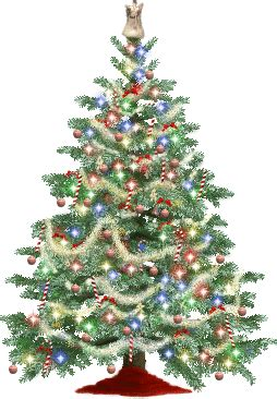 do it 101 free clip art christmas trees
