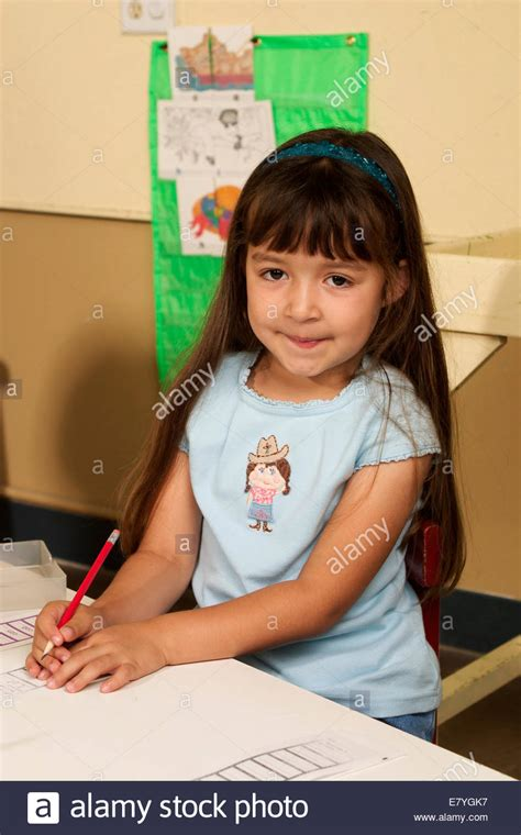 6 year old boy with permed hair relaxed 4 6 year old students student girls ethnic