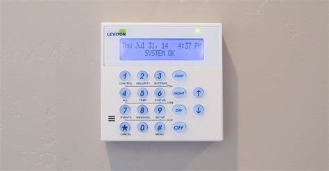 how to self monitor your security system tym salt lake city