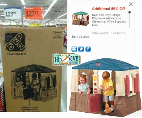 step2 neat tidy cottage step2 neat and tidy cottage playhouse only 64 at meijer