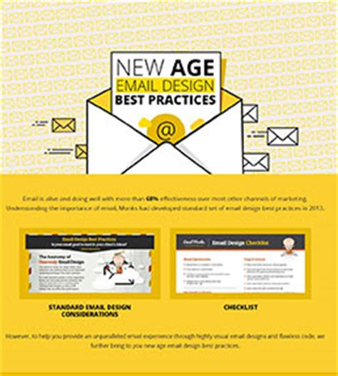 email template design best practices choice image