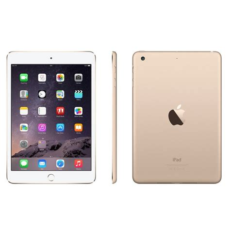 Mini 4 128gb apple mini 4 128gb 4g oro pccomponentes