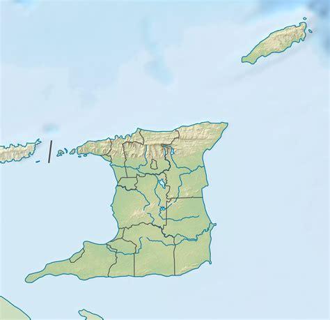 Search And Tobago Caparo River And Tobago