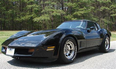 1981 corvette pictures 1981 chevrolet corvette pictures cargurus
