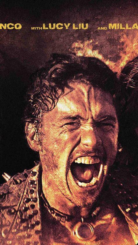 milla jovovich james franco wallpaper future world james franco lucy liu milla