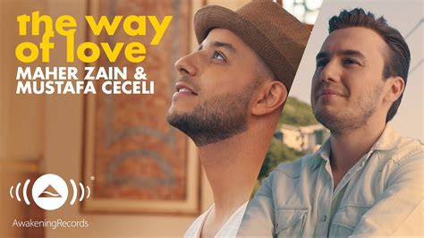 download youtube mp3 maher zain maher zain mustafa ceceli the way of love official
