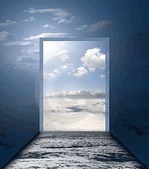 Door To Heaven by Heavendoor Paw Creek Ministries
