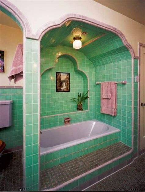 how to rip out a bathroom every time i see someone on hgtv rip out an awesome retro