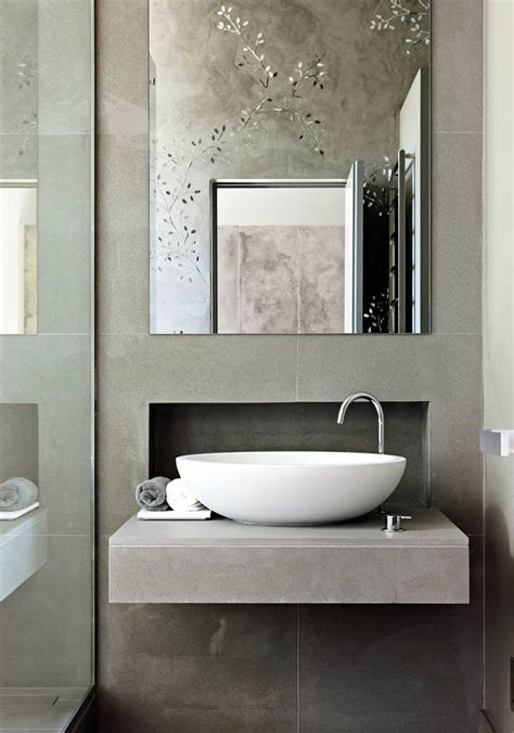 monochrome bathroom ideas 40 of the best modern small bathroom design ideas