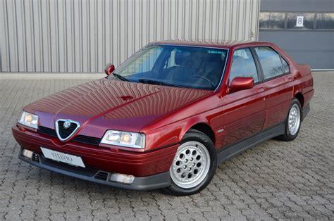 best car repair manuals 1992 alfa romeo 164 navigation system car legends alfa romeo 164 q4
