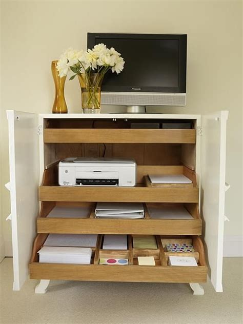 desk with hidden storage 17 images about kitchen office nook on pinterest in