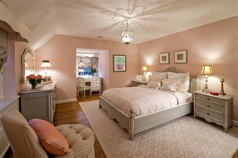 houzz teen bedrooms teen girl s bedroom traditional bedroom other metro