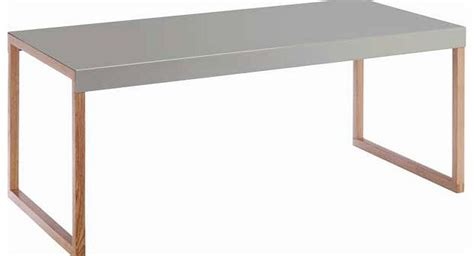 red console tables
