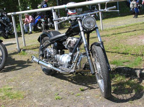 Awo 425 Baujahr 1954 by Fahrzeugseiten De Zweirad Simson Awo 425