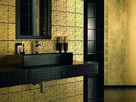 yellow patterned tiles bathroom bathroom tile design patterns with yellow mozaic style
