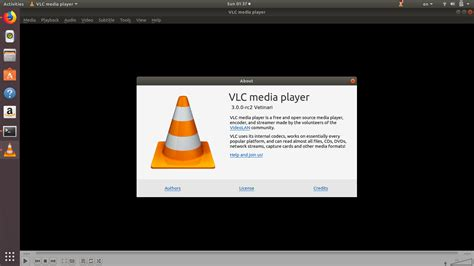Two 30 2in1 Vlc how to install program on ubuntu how to install vlc 3 0 rc2 on ubuntu 17 04 17 10