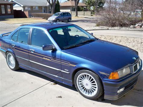 1994 Alpina B3 3.0