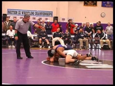 section nine wrestling 2012 nys d1 section 9 wrestling chionships 182 lb