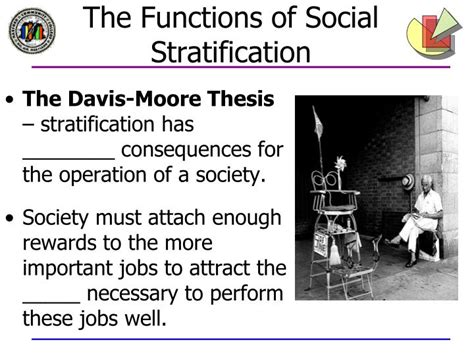 the davis thesis ppt social stratification powerpoint presentation id