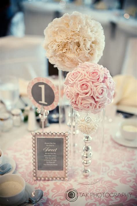 centerpieces for weddings favors ideas