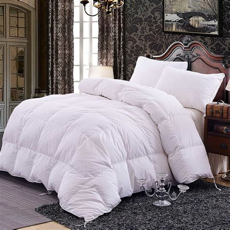 white bed comforters 3 best rated white down comforters available on amazon