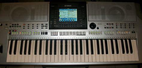 Second Keyboard Yamaha Psr S900 yamaha psr s900 image 776790 audiofanzine